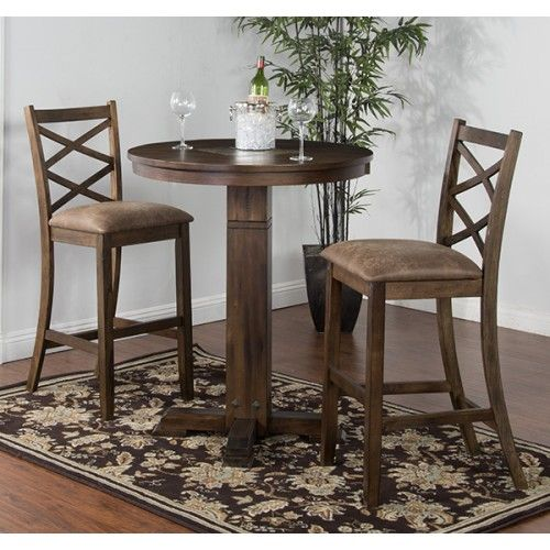 Sunny Designs Savannah Pub Table And Stools From Our Import Collections See In Store