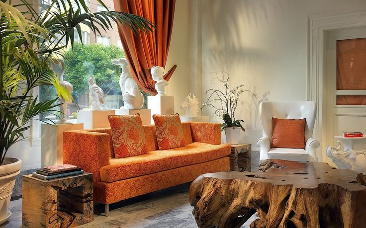Nob Hill Hotel - A boutique hotel in San Francisco. Vertigo is a landmark on Nob Hill.  Excellent staff, rooms will style and centrally located!