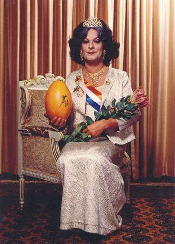 Tannie Evita Bezuidenhout.