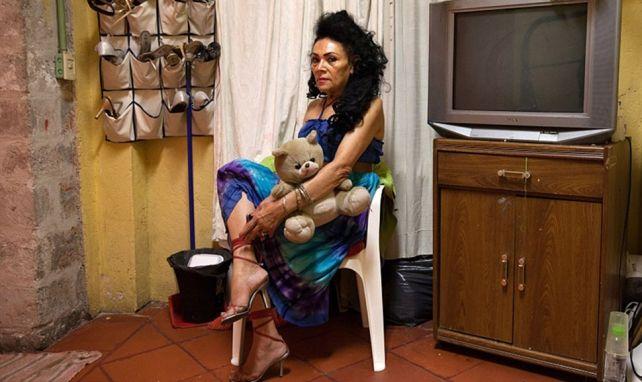 Старые клячи: куда попадают мексиканские проститутки которые стали слишком стары для профессии #лайфхаки #технологии #вдохновение #приложения #рецепты #видео #спорт #стиль_жизни #лайфстайл