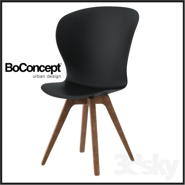 Adelaide chair from BoConcept