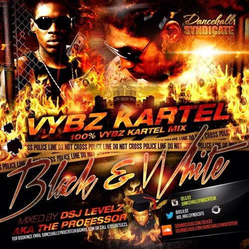 Vybz Kartel- Black And White Mix | March, 2015 | Follow @LevSelects by LevSelects | Lev Selects | Free Listening on SoundCloud