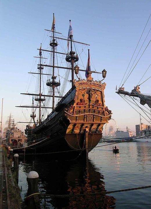 Prins Willem (VOC- en vlaggenschip) - Wikipedia