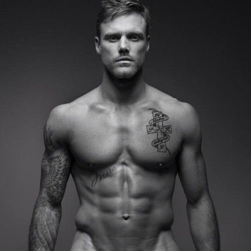 Nick Youngquest by Joseph Sinclair
