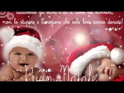 Buon Natale e Buon Anno Amici e Amiche. - YouTube
