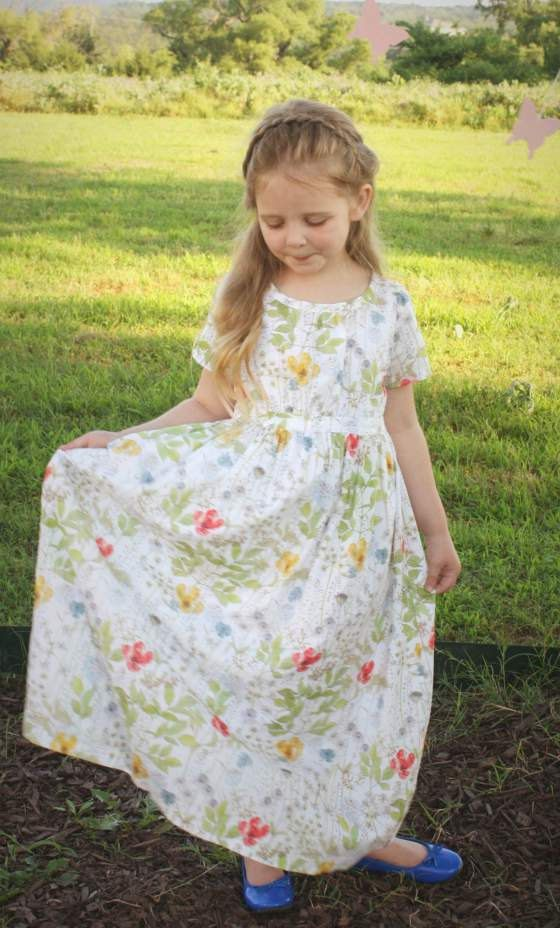 Cinderella Dress // Have Courage Be Kind // Young Cinderella live action // Girl's Cinderella Dress on Etsy, $215.00