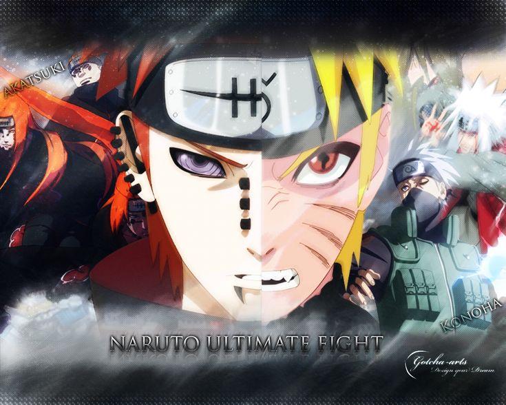 Naruto Wallpaper -