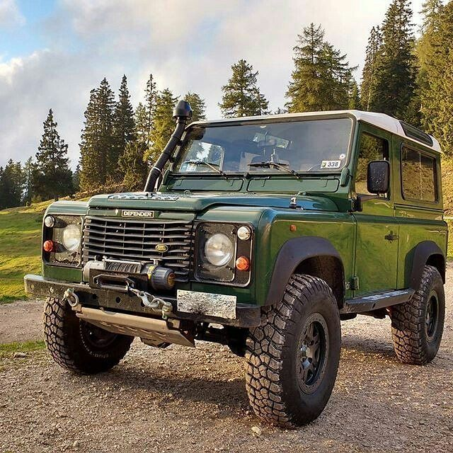 Wallpaper Old Land Rovers: 1257 Best Images About Cool 4X4 On Pinterest