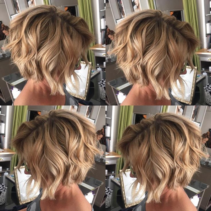 #short #fun #waves from @stylebyjacque