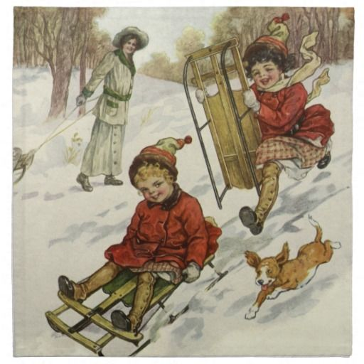 17 Best images about ♦Victorian Christmas♦ Cont. on Pinterest ...