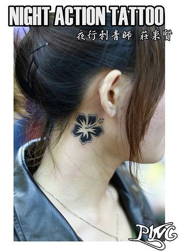 Considering getting something like this. Smaller and behind the ear though.