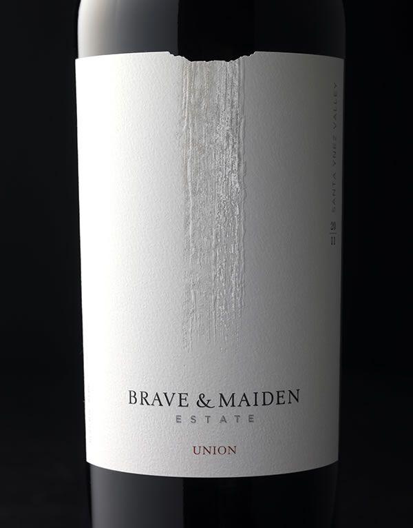 Brave & Maiden