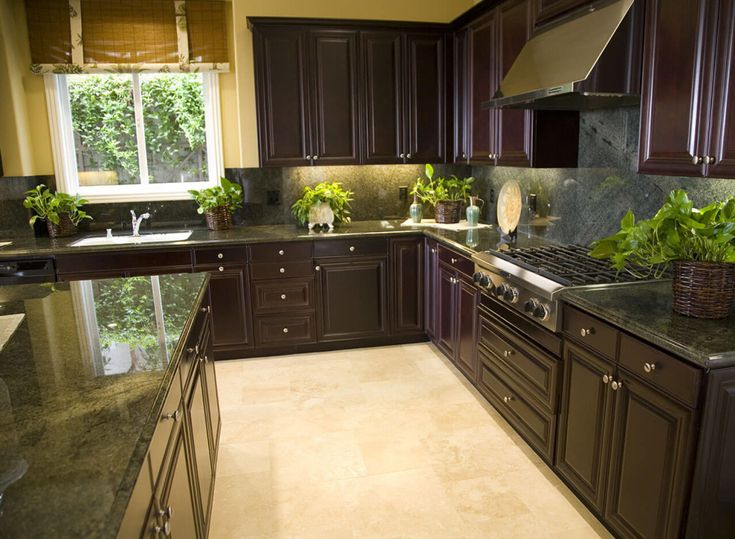 Refacing Kitchen Cabinets Espresso Kitchen Cabinets Dark Cabinets Cabinet Refacing Cost Staining Cabinets Kitchen Doors Kitchen Renovations Kitchen