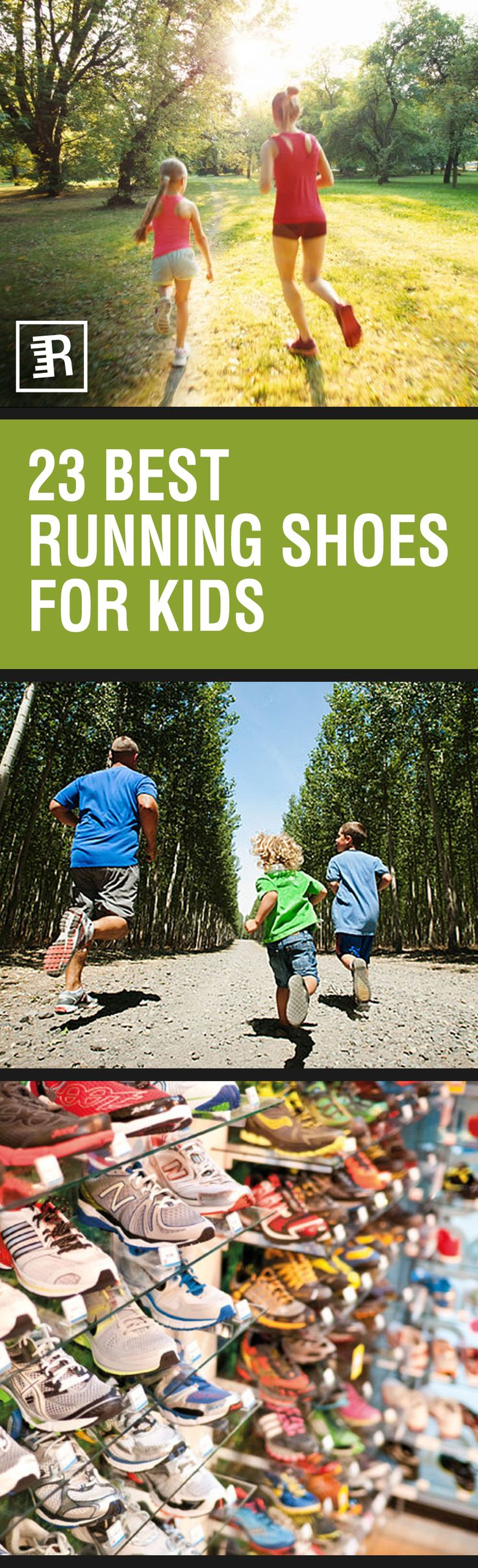 Finding kids running shoes built to last and fit for purpose can be a tricky thing. The more miles they put in the more they will need something robust that remains strong over time. Whether they are in primary school, Junior high or high school, kids need to find versatile shoes that have the ability to crossover. Providing adaptable features for multiple surfaces may be desirable unless the individual is a regular runner.