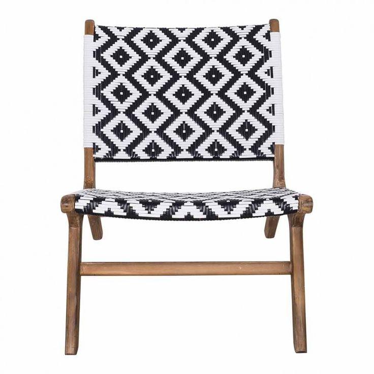 Kamani Occassional Chair