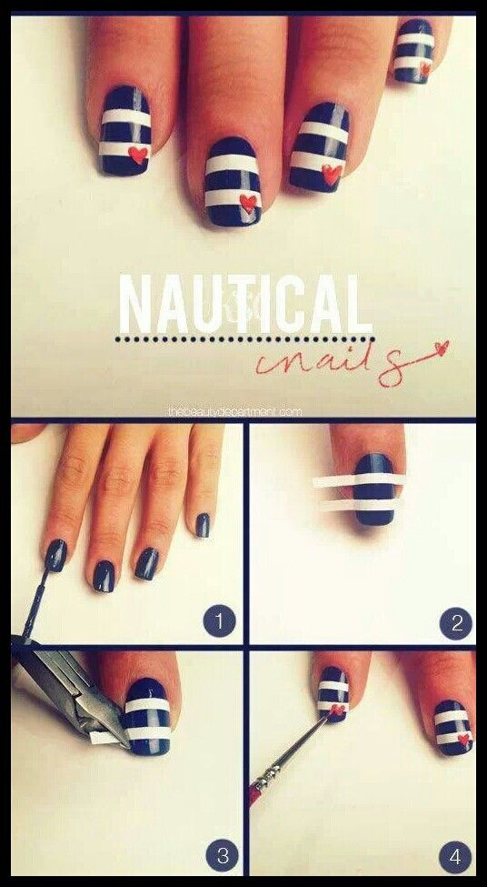 Nail design #ahaishopping