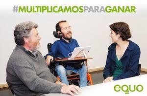 EQUO concurrirá a las elecciones del 26J en coalición con Podemos e Izquierda Unida