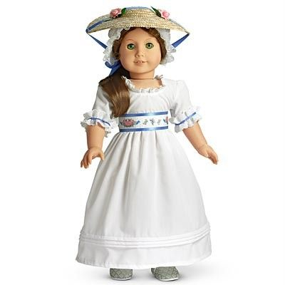 Felicity's Summer Dress (retired) - American Girl Dolls