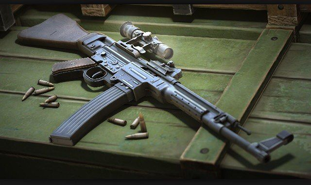 The STG 44 is arguably the most influential small arms design of the 20th century and is considered to be the first modern assault rifle. Created by Germany during WW2  #Germany #ww2 #assaultrifle #selectfire #battlerifle #gun #guns #getSome #getArmed #getTrained #iCanHelp #hardcore #healthyGunCulture #moregunslesscrime #pewpewlife #rifle #subgun #tacticallife #war #warrior by two_tigers_tactical