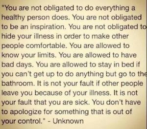 Disability Quotes - Collection of Quotations Regarding Disabilities