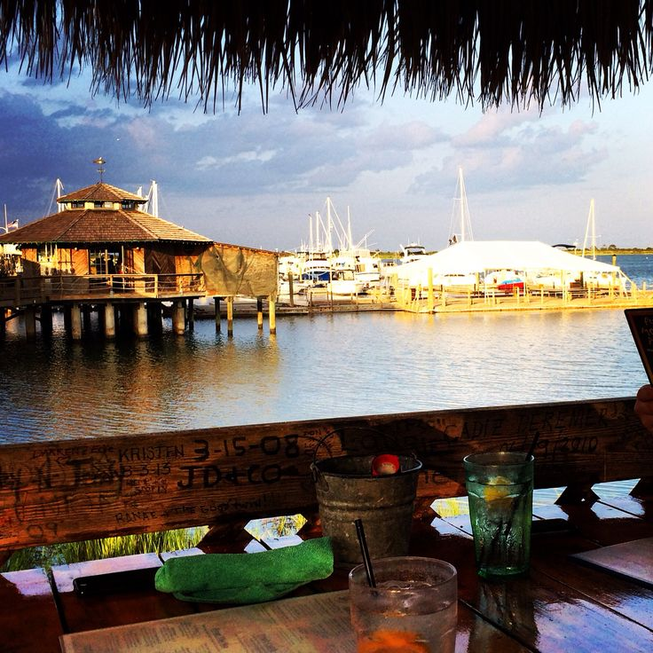 Conch House, St Augustine, Florida