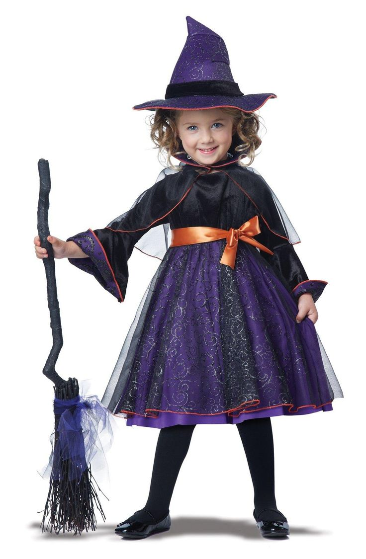 Best 25+ Witch costumes for kids ideas on Pinterest | Witch ...