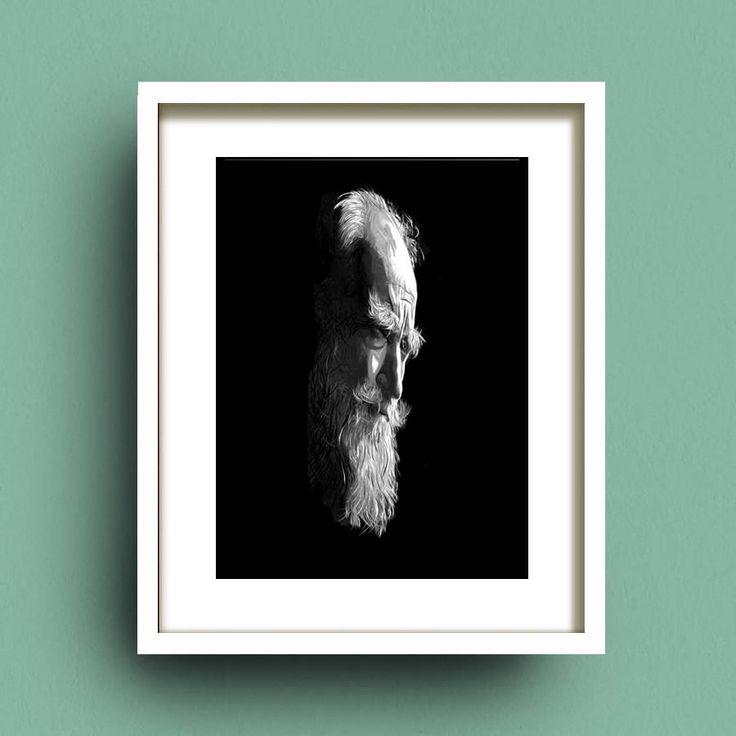 George Bernard Shaw – Fab Cow