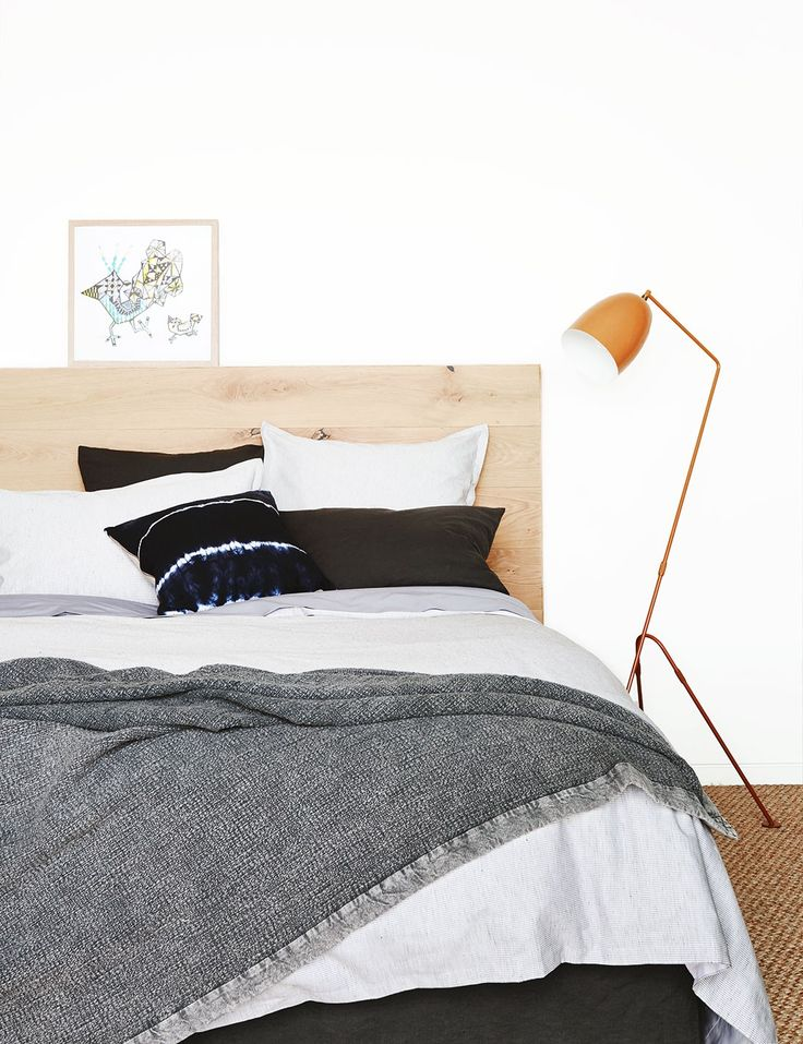 Abode Living - Quilt Covers - Influence Quilt Cover - Abode Living