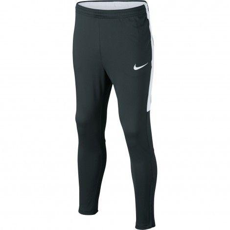 Nike Dry Academy trainingsbroek junior seaweed white #Nike #trainingsbroek #junior