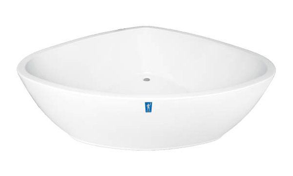 Neptun Porfyr ATHOS 190x135 En spesialdesignet hjørnemodell, for deg som vil ha noe utover det vanlige og som har god plass i et stort luksuriøst baderom. Athos har god plass til barnas vannleker eller hvorfor ikke en koselig stund på tomannshånd. Badekaret som alltid vil tiltrekke seg oppmerksomhet. Pris pr stk. 16.390,-