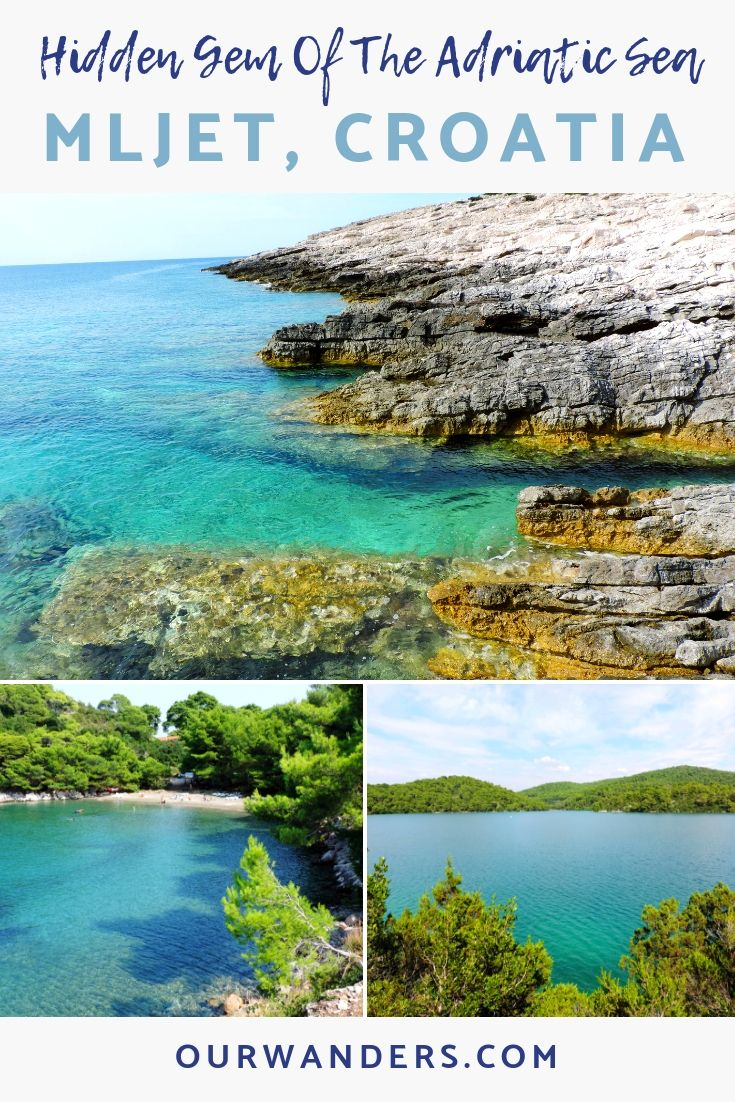 Our Green Paradise Mljet Island Croatia Our Wanders Croatia Travel Croatia Vacation Croatia Travel Guide
