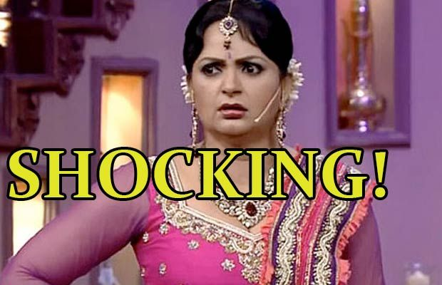 SHOCKING! Upasna Singh Aka Bua To Drag Comedy Nights Live Makers To Court