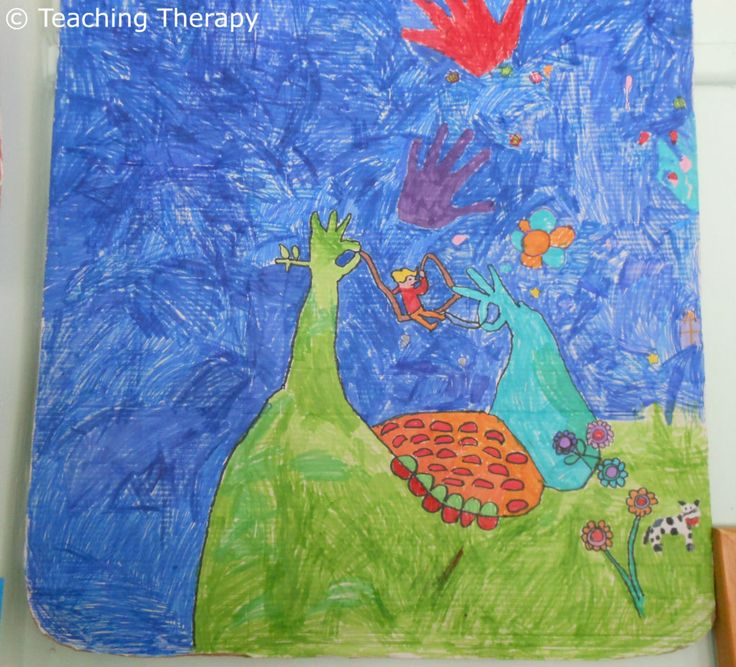 6 Μαρτίου σήμερα, Πανελλήνια Ημέρα κατά της Σχολικής Βίας και του Εκφοβισμού. Στο πλαίσιο των δράσεων για τη μέρα αυτή, δημιουργήσαμε γιγαντοαφίσες και τις τοποθετήσαμε στην τάξη. Χρησιμοποιήσαμε μεγάλα χαρτόνια, τα οποία βρήκαμε στο super market (είναι αυτά που τοποθετούνται ανάμεσα στις συσκευασίες νερού). Τα παιδιά σχεδίασαν τις αφίσες και στη συνέχεια τις χρωμάτισαν με μαρκαδόρους. Τα χέρια είναι γιαContinue Reading