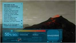 MONOGRÁFICO: Actividades para la enseñanza-aprendizaje de los fenómenos asociados a la Tectónica de Placas, volcanes...