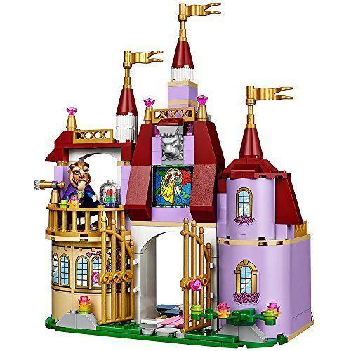 LEGO Castle Disney Princess Building Toy For Kids Girls Christmas Birthday Gift  #LEGO