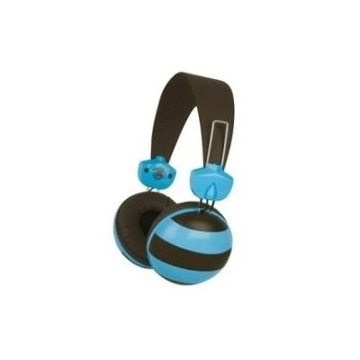 Fone de Ouvido Macbeth Headphone Rugby Two Tone com Regulagem para Cabeça. R$71.10