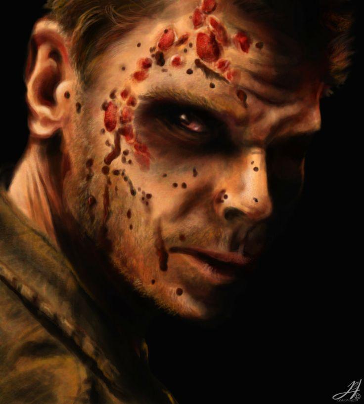 807 Best Lucifer Images On Pinterest: 31 Best Images About Supernatural
