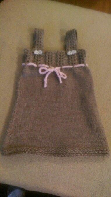 Baby kjole klompe lompe