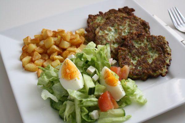 budgetmaaltijd recept broccoliburgers