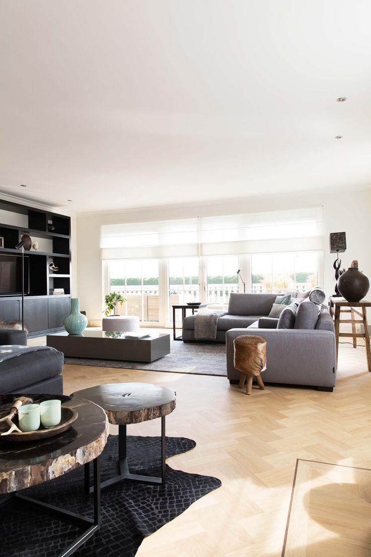 """Cultured Home --- Foto Jansje JKF/www.jkf.nl - """"Tijdloos Wonen"""" ‐ © Gemex publishing bvba"""