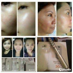 cara mencegah penuaan dini,cara merawat kulit wajah,caramenggubajn nanospray,cara mudah menhggunakan nano spray,cara aman menggunakan nano s...
