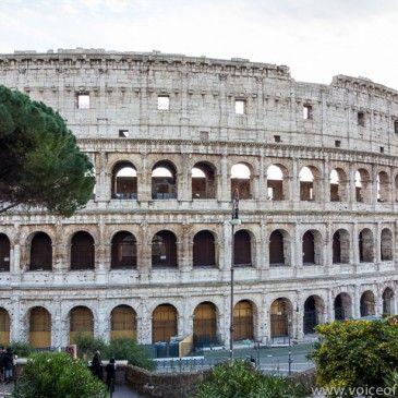 Koloseum najczęściej odwiedzanym zabytkiem Włoch