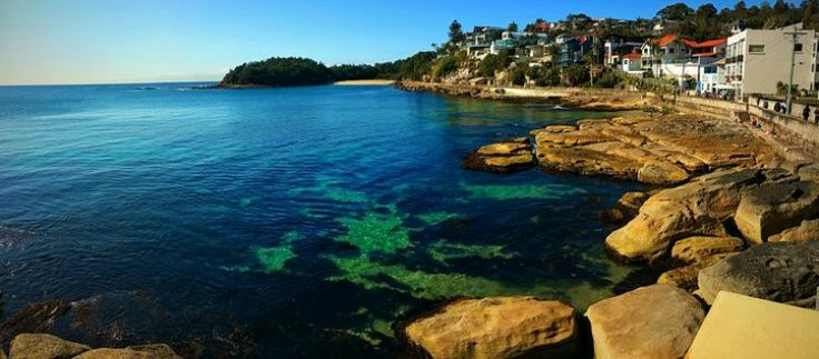 Best snorkel Sydney