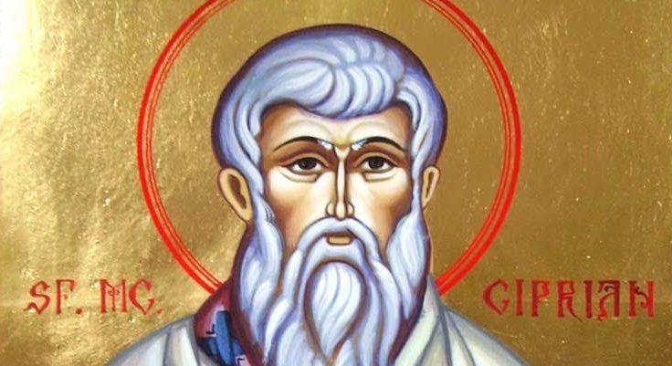 Veja esta oração de São Cipriano para trazer amor de volta. Aprenda a rezar esta poderosa prece a São Cipriano. Também em imagem.