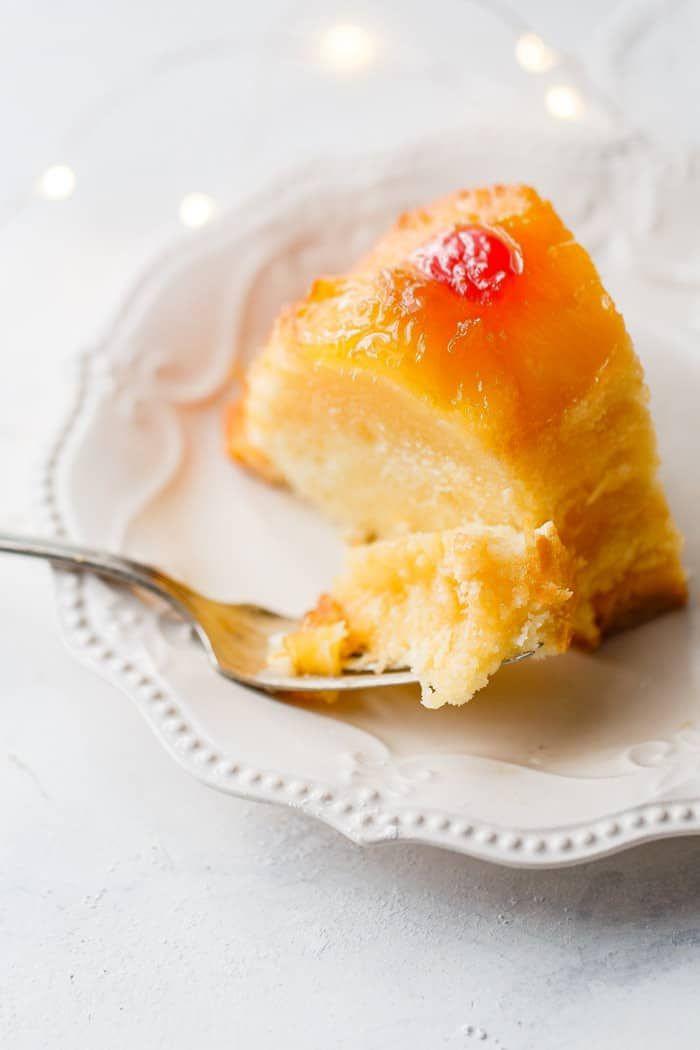 Pineapple Rum Cake Recipe Rum Cake Recipe Cake Recipes Rum Cake