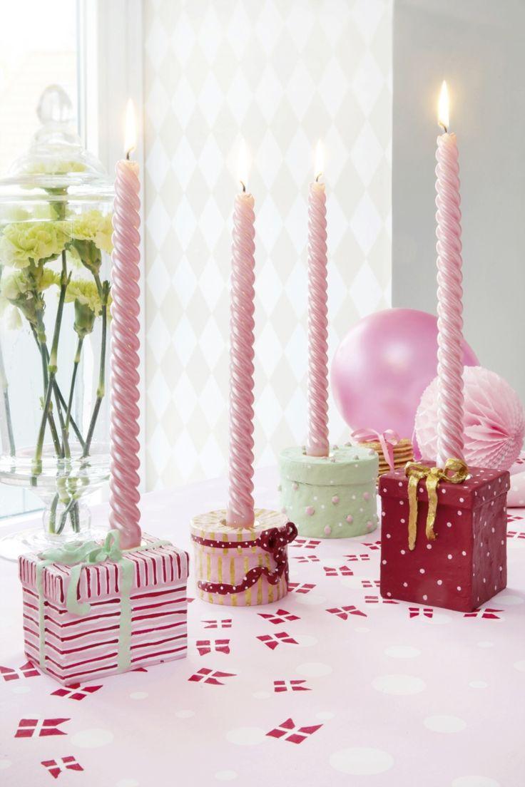 #celebration #happybirthday #medusacopenhagen #gifts #candlelights #twistet #rikkitikki
