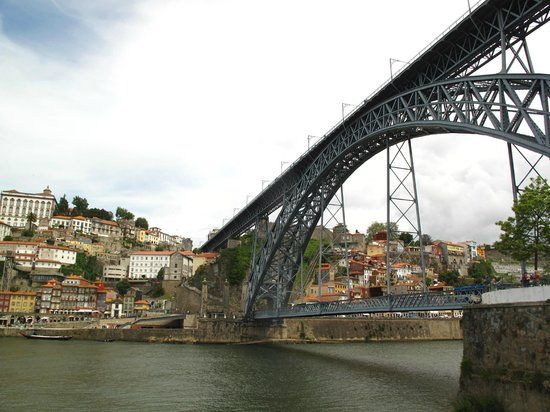 Book your tickets online for Ponte de D. Luis, Porto: See 9,839 reviews, articles, and 4,386 photos of Ponte de D. Luis, ranked No.1 on TripAdvisor among 216 attractions in Porto.