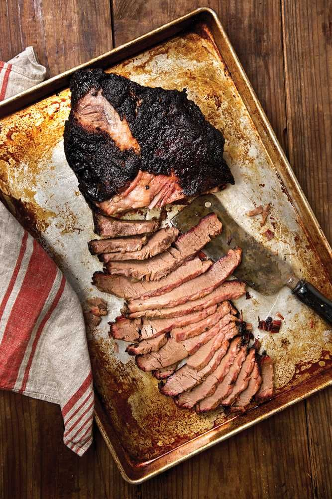 On Food: Wiley spills secrets to championship BBQ and brisket including his recipes! Savannah, GA