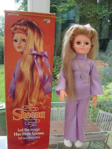 1973 sheena doll in original outfit - Google Search