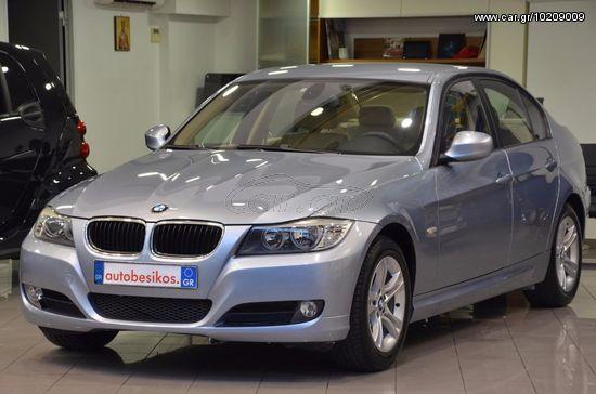 Bmw 316 AUTOBESIKOS  '09 - 12.800 EUR